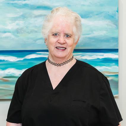 Massage therapist Peterborough, Brenda