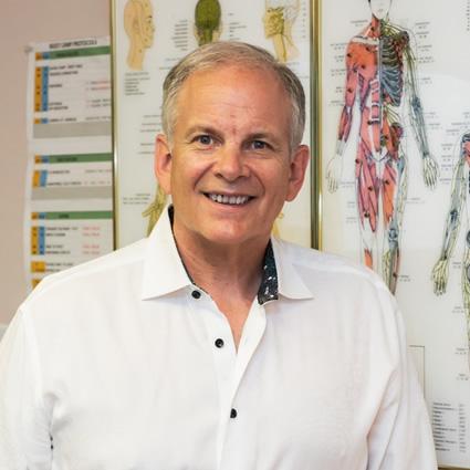 Chiropractor Peterborough, Dr. Jeff Lustig