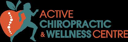 Active Chiropractic & Wellness Centre logo - Home
