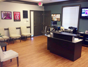 Welcome to Berner Family Chiropractic
