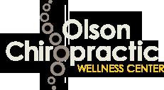 Olson Chiropractic & Wellness Center logo - Home