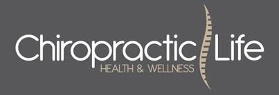 Chiropractic Life logo - Home