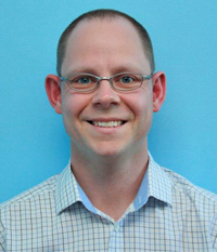 Victoria Chiropractor, Dr. Jon Simpson