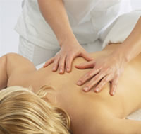 Massage therapy in Victoria
