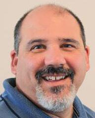 Dr Jim Cousineau headshot