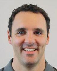 Dr Mike Koabel headshot