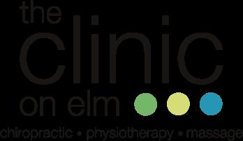 The Clinic on Elm logo - Home