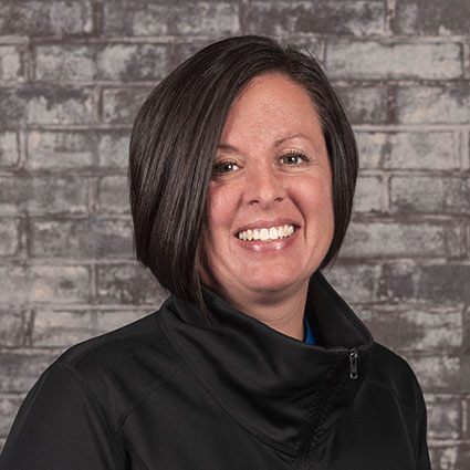 Karen, The Clinic on Elm staff