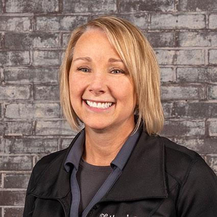 Lisa, The Clinic on Elm staff
