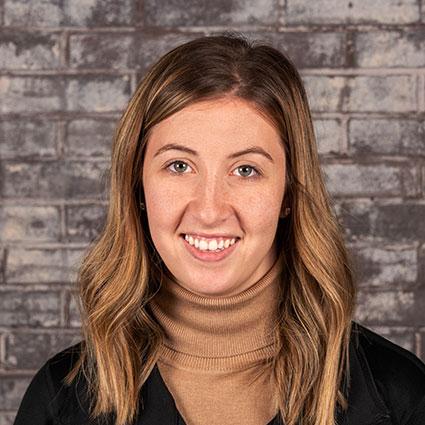 Nikki, The Clinic on Elm physiotherapist
