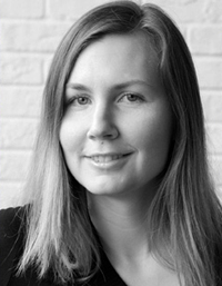 Amanda Buckle Acupuncturist at Harbourview Chiropractic