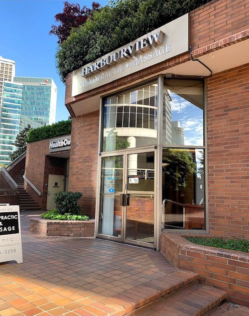 Harbourview Office