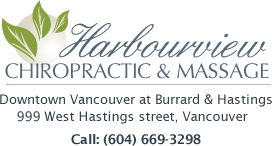 Harbourview Chiropractic & Massage Clinic logo - Home