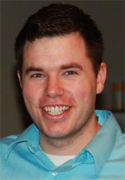 Williston Chiropractor, Dr. Kyle Ceynar