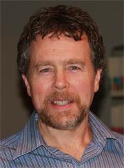 Williston Chiropractor, Dr. Robert Ceynar