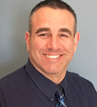 Chiropractor Miller Place, Dr. Brian Roth