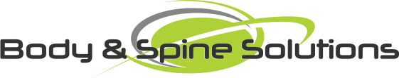 Body & Spine Solutions logo - Home