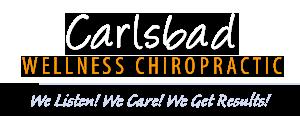 Carlsbad Wellness Chiropractic logo - Home
