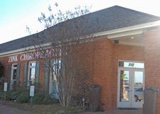 Zink chiropractic and wellness center montgomery
