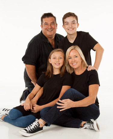 The Zink Family