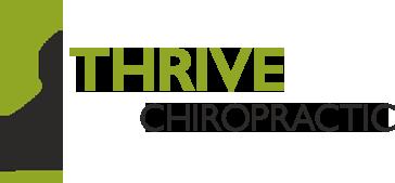 THRIVE Chiropractic logo - Home