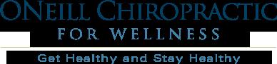 ONeill Chiropractic logo - Home