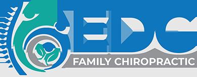 EDC Family Chiropractic logo - Home