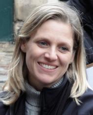 Founding Chiropractor, Dr. Sonya Tassell