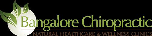 Bangalore Chiropractic logo - Home