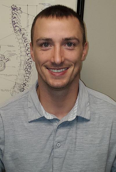 Dr. Chad Gillis