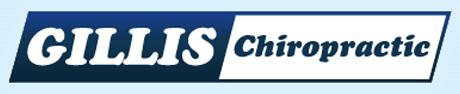 Gillis Chiropractic Clinic logo - Home