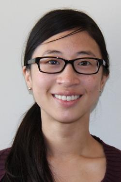 Mississauga Chiropractor: Dr. Jenny Yu-Tzu Liu