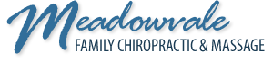 Meadowvale Family Chiropractic & Massage logo - Home