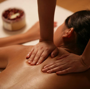 massage therapy at Meadowvale Family Chiorpractic