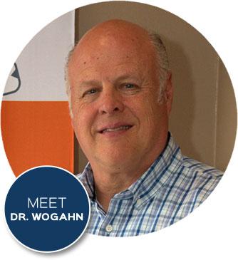 Dr. Mark Wogahn