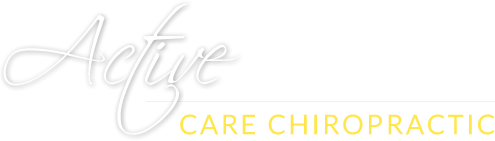 Active Care Chiropractic logo - Home