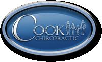 Cook Chiropractic logo - Home