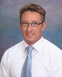 Dr. Ryan Michalovicz