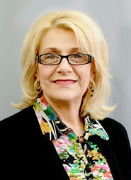 Highland Heights Office Manager, Joann Puntel