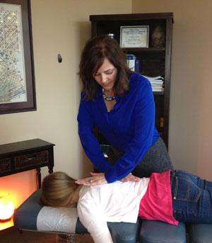 Dr. Parker, Austin Chiropractor