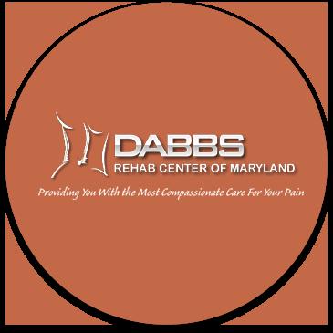 Dabbs Rehab Center of Maryland logo - Home