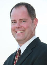 Dr. James Ruckel, Fort Wayne Chiropractor