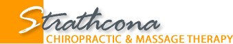 Strathcona Chiropractic & Massage Therapy logo - Home