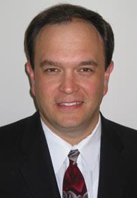 Westminster, Maryland chiropractor, Dr. Allan Puritz