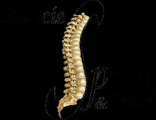 Muncie Spine and Rehab logo - Home