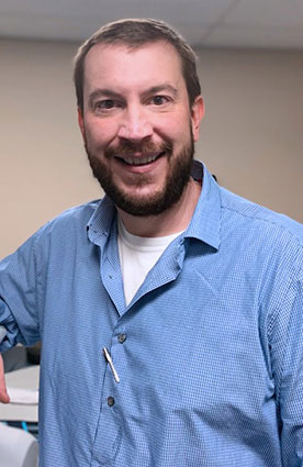 Dr. Justin Moore