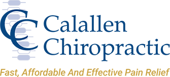 Calallen Chiropractic logo - Home