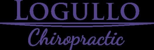 Logullo Chiropractic  logo - Home