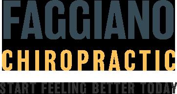 Faggiano Chiropractic logo - Home