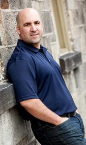 Watertown chiropractor Dr. Sam Vassallo